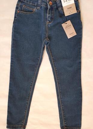 Denim co джинсы на девочку