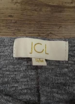 Стильная немецкая футболка бохо-стиль jcl. оригинал3 фото