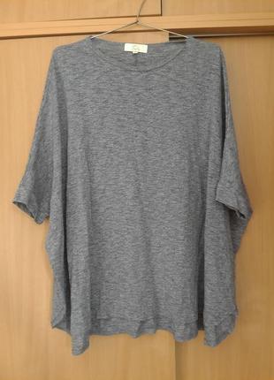 Стильная немецкая футболка бохо-стиль jcl. оригинал
