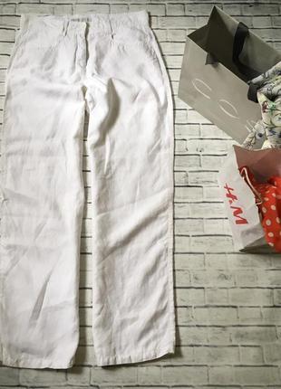 Льняні штани