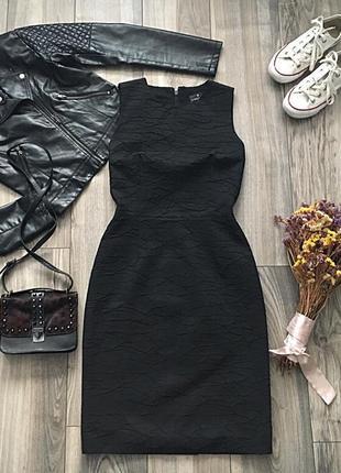 Классическое платье j.mendel(дорогой бренд)