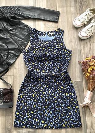 Очень крутое платье gap