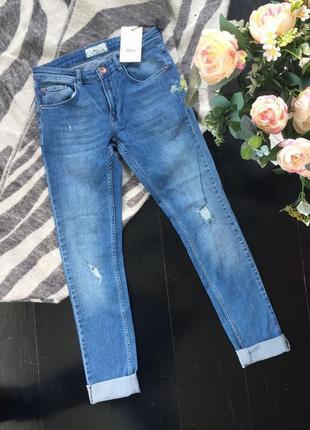 Модні джинси rebel