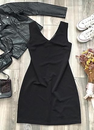 Классическое платье vero moda