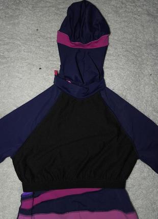 Zoggs буркини мусульманский купальник платье свим дресс3 фото