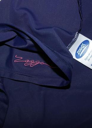 Zoggs буркини мусульманский купальник платье свим дресс6 фото