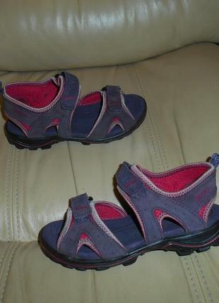 Босоножки сандалии детские ессо