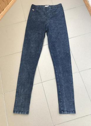 Легенсы джинсы, джинсы винтажные, gloria jeans