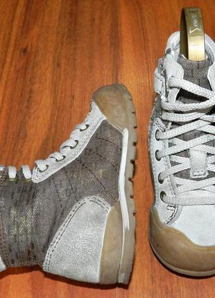 Dr.visser ! оригинальные, кожаные, анатомические невероятно крутые ботинки