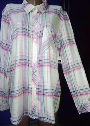 Крута стильна рубашка від gap