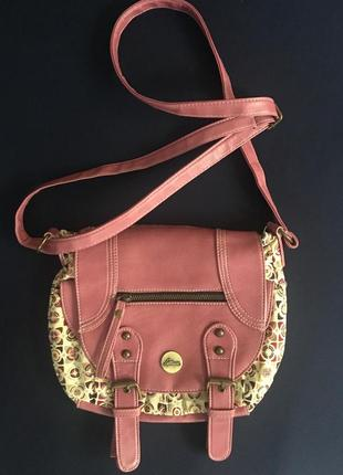 Супер стильная летняя сумка