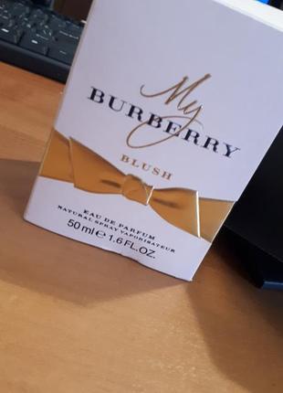 Продам ! my  burberry blush