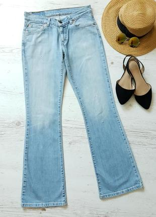 Легендарные джинсы levis