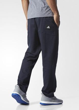 Улётные штаны от adidas denim {s94797}