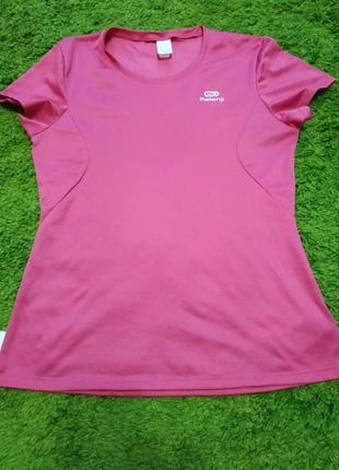 Жіноча спортивна футболка kalenji