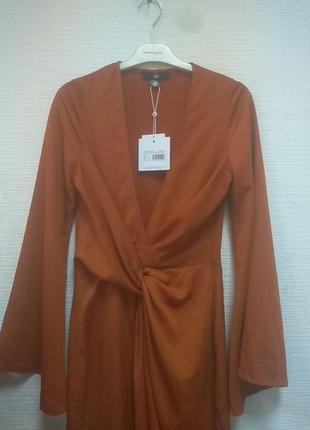 Платье missguided3 фото