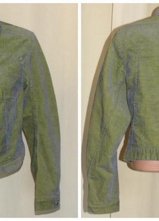 Пиджак куртка левис levis engineered denim girls размер м