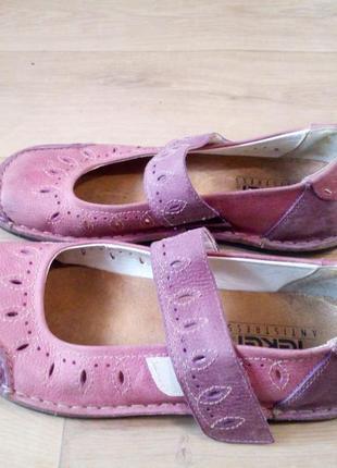 Туфлі rieker.antistress 40