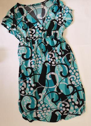 Платье летнее made in italy