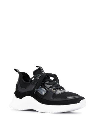 Кроссовки dad sneakers от calvin klein4 фото