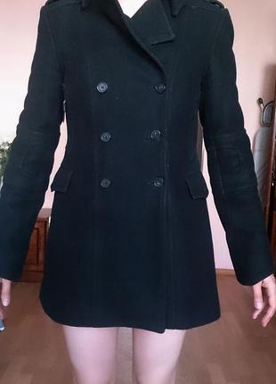 Пальто cnc