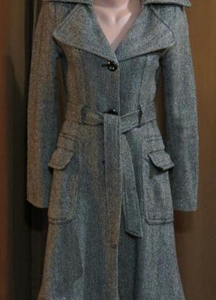 Пальто размер 34 на девушку