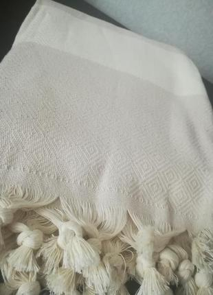 Полотенце подстилка на пляж и для дома