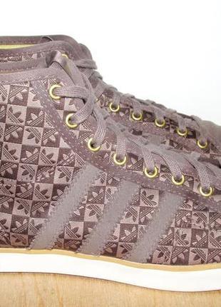 Кеды adidas на осень