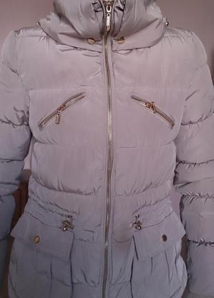 Куртка-пуховик reserved