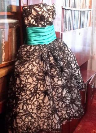 Выпускное платье оксаны мухи