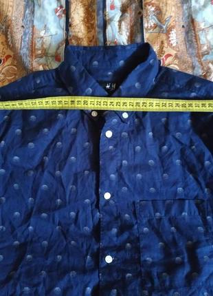 Рубашка н&м. размер s
