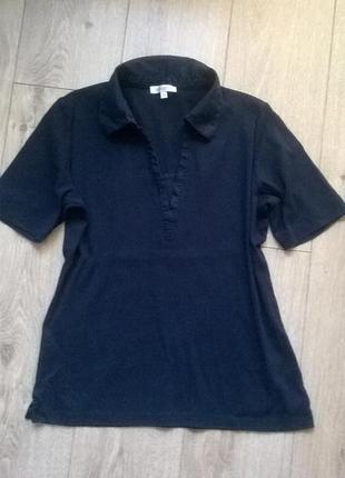 Распродажа!!! мегакомфортная хлопковая футболка от marco pecci