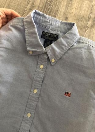 Рубашка от ralph lauren2 фото