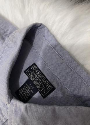 Рубашка от ralph lauren8 фото
