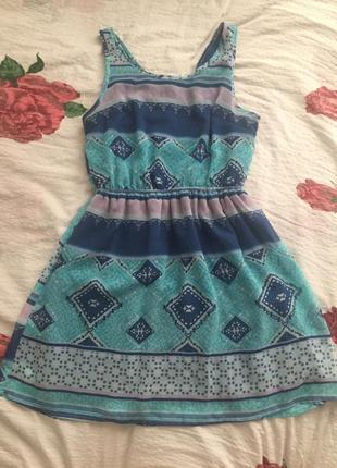 Літнє , легке плаття