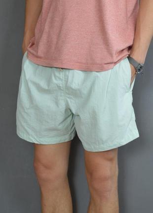 Легкие спортивные шорты h&m shorts