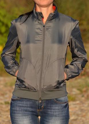 Літня тоненька водонепроникна курточка wilson 💖💖💖 розпродаж 💖💖💖4 фото
