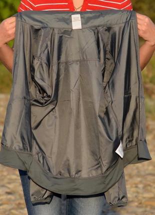 Літня тоненька водонепроникна курточка wilson 💖💖💖 розпродаж 💖💖💖8 фото