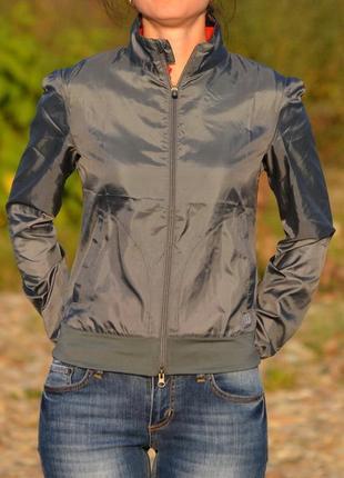 Літня тоненька водонепроникна курточка wilson 💖💖💖 розпродаж 💖💖💖3 фото