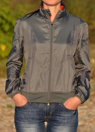 Літня тоненька водонепроникна курточка wilson 💖💖💖 розпродаж 💖💖💖2 фото