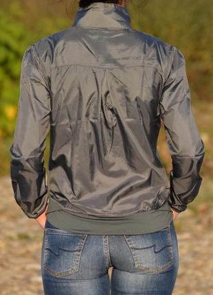 Літня тоненька водонепроникна курточка wilson 💖💖💖 розпродаж 💖💖💖7 фото