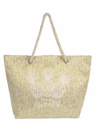 Пляжная сумка bellugio zx-12360a