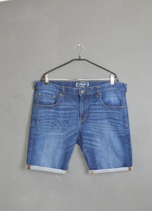 Крутые джинсовые шорты red herring denim shorts
