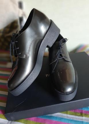 Туфли/ботинки carlo pazolini