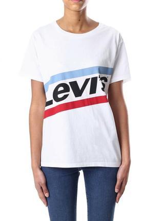 Оригинал футболка levis1 фото