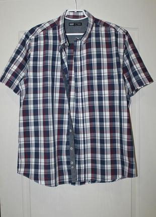 Летняя мужская рубашка от easy