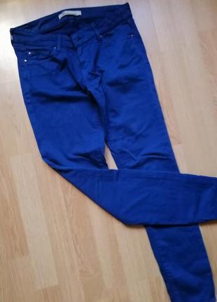 Оригинальные брюки  сolin's