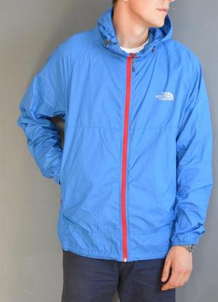 Ветровка the north face jacket