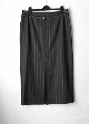 Качественная длинная юбка