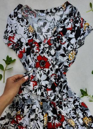 Літнє плаття 🌸